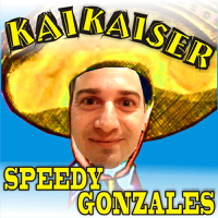 Speedy Gonzales (Radio Version) Kai Kaiser song