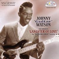 Gangster of Love (Master) Johnny