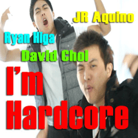 I'm Hardcore (feat. Ryan Higa, David Choi & Jr Aquino) Ryan Higa, David Choi MP3