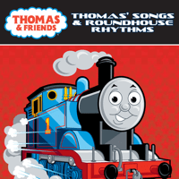 He's a Really Useful Engine Thomas & Friends MP3