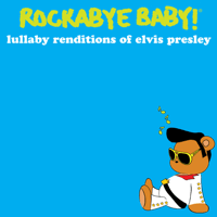 Can't Help Falling In Love Rockabye Baby! MP3
