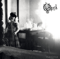 Death Whispered a Lullaby Opeth