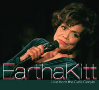 La vie en Rose (Live) Eartha Kitt