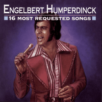 Spanish Eyes Engelbert Humperdinck