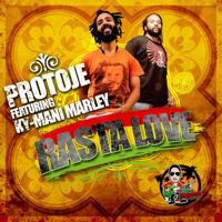 Rasta Love (feat. Ky-Mani Marley) Protoje MP3