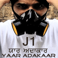 J1- Yaar Adakaar J1-the punjabi rapper