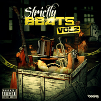 Ghajini Riddim Strictly Beats Series MP3