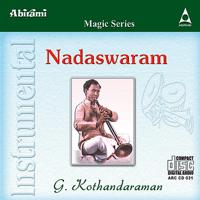 Maha Ganapathim Kodhanda Raman MP3