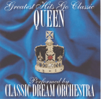 We Are the Champions Classic Dream Orchestra