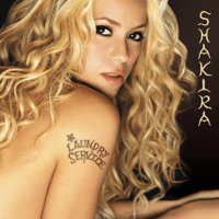 Suerte (Whenever, Wherever) Shakira MP3