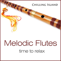 Sitar and Flute Chilling Island MP3