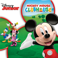Mickey Mouse Clubhouse Theme They Might Be Giants