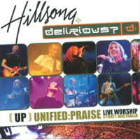 What a Friend I've Found Delirious? & Hillsong Worship