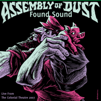 Borrowed Feet Assembly of Dust