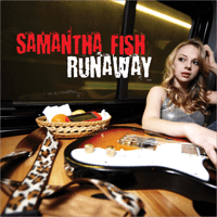 Push Comes to Shove Samantha Fish