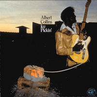 Too Tired Albert Collins MP3