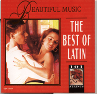 La Paz 101 Strings Orchestra