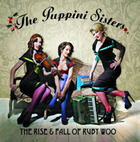 It Don't Mean a Thing (If It Ain't Got That Swing) The Puppini Sisters