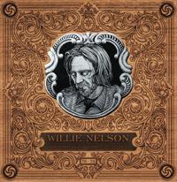 Shotgun Willie Willie Nelson