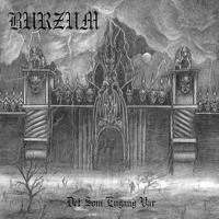 Key to the Gate Burzum