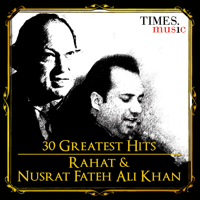 Main Tenu Rahat Fateh Ali Khan MP3