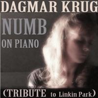 Numb - On Piano (Tribute to Linkin Park) Dagmar Krug