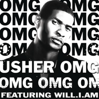 OMG (feat. will.i.am) Usher MP3