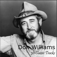 I've Been Loved by the Best (Rerecorded) Don Williams