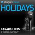 Free Download Stingray Music Karaoke We Need A Little Christmas (Karaoke Version) Mp3