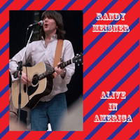 Deep Inside My Heart Randy Meisner
