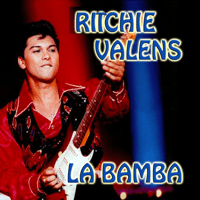La Bamba Ritchie Valens MP3