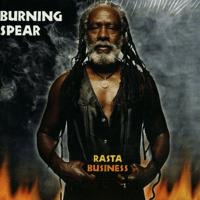 Creation Burning Spear