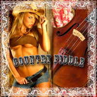 Bad Moon Rising  (made famous by Credence Clearwater Revival) The Country Fiddle Players song