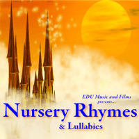 Rockabye Baby Nursery Rhymes and Lullabies MP3
