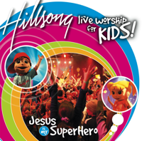 King of Majesty Hillsong Kids