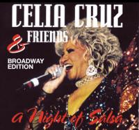 Guantanamera (Live) Celia Cruz