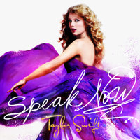 Sparks Fly Taylor Swift MP3