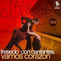 Buscandote Orquesta Typica Osvaldo Fresedo & Ricardo Ruiz