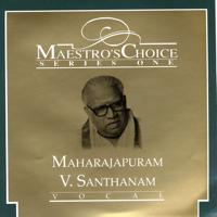 Himagiri Tanaye - Suddha Dhanyasi Maharajapuram Santhanam