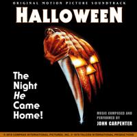 Halloween Theme - Main Title John Carpenter MP3