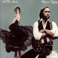 Elegant Gypsy Suite Al Di Meola MP3