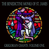 Adoro Te The Benedictine Monks of St James song