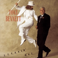 Steppin' Out With My Baby Tony Bennett