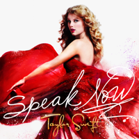 Speak Now Taylor Swift MP3