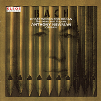 Prelude and Fugue in A Minor, BWV 543 Anthony Newman MP3