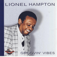 Air Mail Special Lionel Hampton