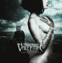 Your Betrayal Bullet for My Valentine
