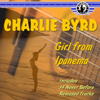 Meditation Charlie Byrd
