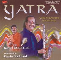 Vande Mataram (Flute) Kadri Gopalnath & Pravin Godkhindi