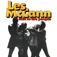 North Carolina Les McCann